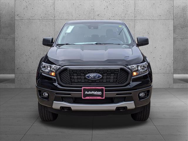2020 Ford Ranger SuperCrew Cab 4x2, Pickup #LLA93024 - photo 11