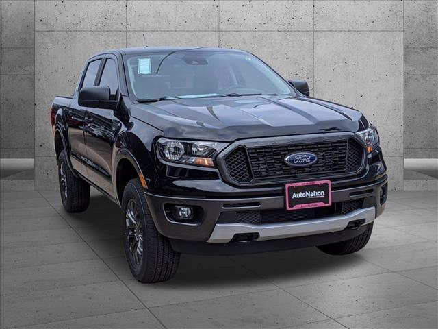 2020 Ford Ranger SuperCrew Cab 4x2, Pickup #LLA93024 - photo 12
