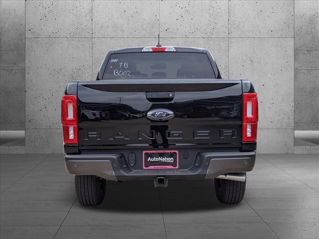 2020 Ford Ranger SuperCrew Cab 4x2, Pickup #LLA93024 - photo 13