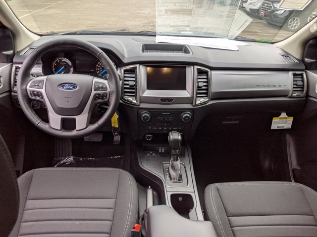 2020 Ford Ranger SuperCrew Cab 4x2, Pickup #LLA93024 - photo 15