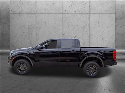 2020 Ford Ranger SuperCrew Cab 4x2, Pickup #LLA93024 - photo 10