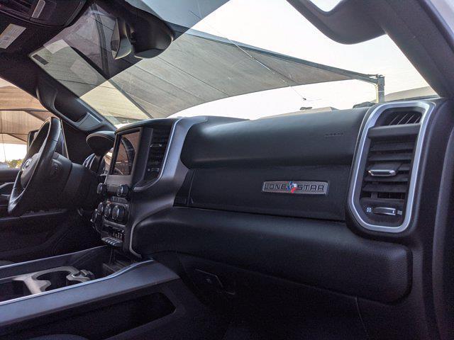 2020 Ram 1500 Crew Cab 4x4, Pickup #LN140052 - photo 15