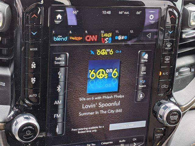 2020 Ram 1500 Crew Cab 4x2, Pickup #LN251015 - photo 10