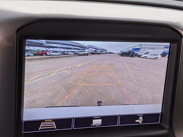 2020 Chevrolet Silverado 1500 Crew Cab 4x4, Pickup #LZ116385 - photo 14
