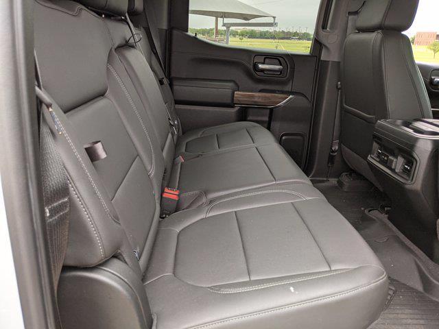 2020 Chevrolet Silverado 1500 Crew Cab 4x4, Pickup #LZ116385 - photo 18