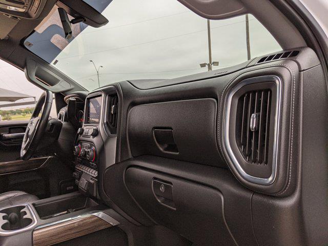 2020 Chevrolet Silverado 1500 Crew Cab 4x4, Pickup #LZ116385 - photo 20