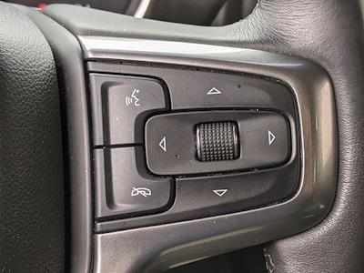 2020 Chevrolet Silverado 1500 Crew Cab 4x4, Pickup #LZ116385 - photo 12