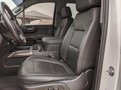 2020 Chevrolet Silverado 1500 Crew Cab 4x4, Pickup #LZ116385 - photo 15