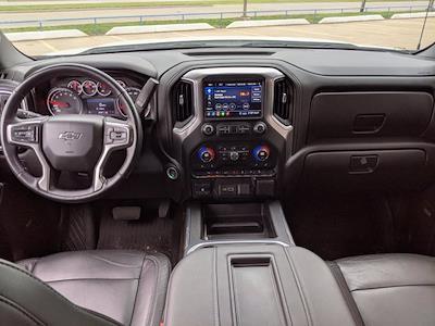 2020 Chevrolet Silverado 1500 Crew Cab 4x4, Pickup #LZ116385 - photo 16