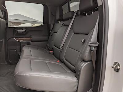 2020 Chevrolet Silverado 1500 Crew Cab 4x4, Pickup #LZ116385 - photo 17