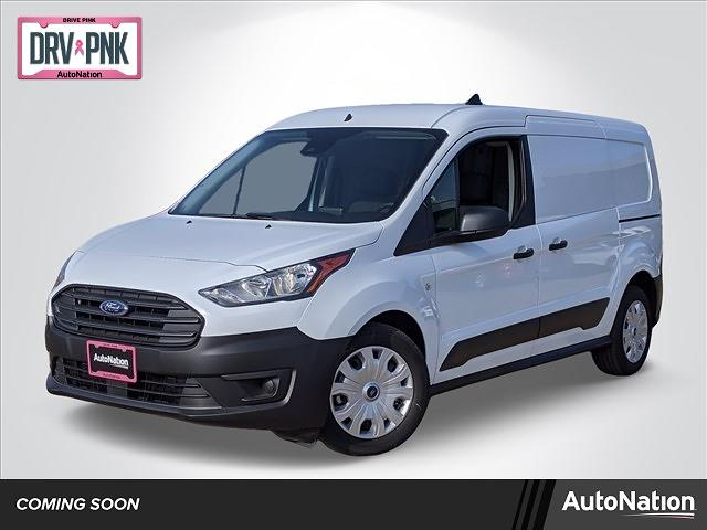 2021 Ford Transit Connect, Empty Cargo Van #M1485855 - photo 1