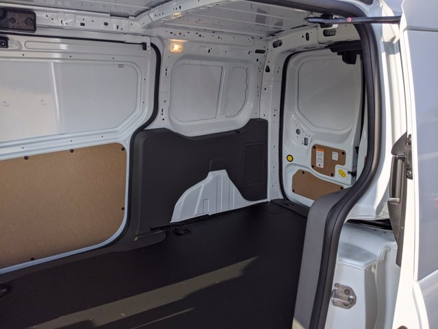 2021 Ford Transit Connect, Empty Cargo Van #M1485855 - photo 2