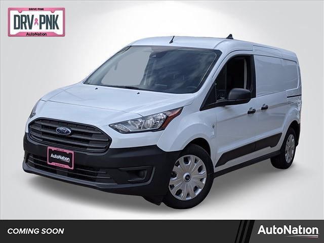 2021 Ford Transit Connect, Empty Cargo Van #M1486893 - photo 1