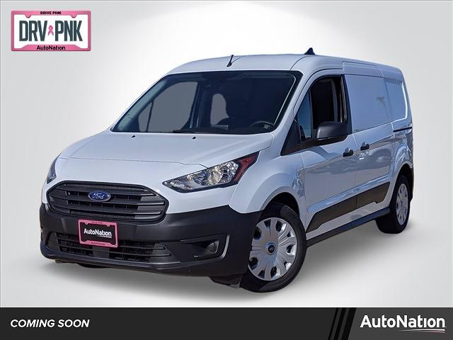 2021 Ford Transit Connect, Empty Cargo Van #M1486894 - photo 1