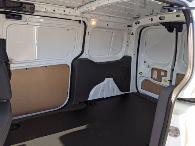 2021 Ford Transit Connect, Empty Cargo Van #M1486894 - photo 2