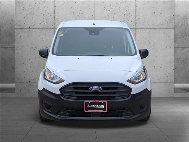 2021 Ford Transit Connect, Empty Cargo Van #M1486895 - photo 8