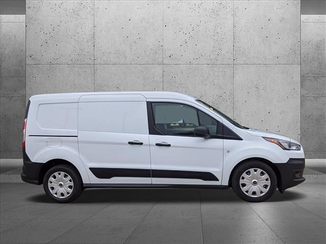 2021 Ford Transit Connect, Empty Cargo Van #M1486895 - photo 12