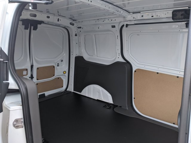 2021 Ford Transit Connect, Empty Cargo Van #M1486895 - photo 1