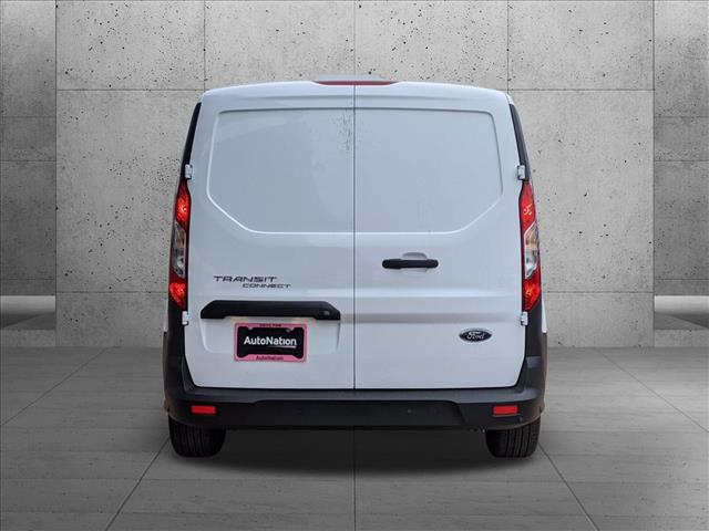 2021 Ford Transit Connect, Empty Cargo Van #M1486895 - photo 16