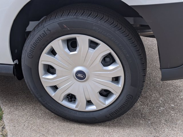 2021 Ford Transit Connect, Empty Cargo Van #M1486895 - photo 3