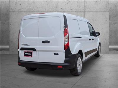 2021 Ford Transit Connect, Empty Cargo Van #M1486895 - photo 4