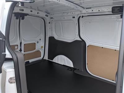 2021 Ford Transit Connect, Empty Cargo Van #M1486895 - photo 2