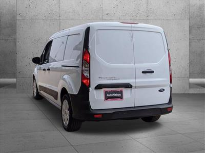 2021 Ford Transit Connect, Empty Cargo Van #M1486895 - photo 17