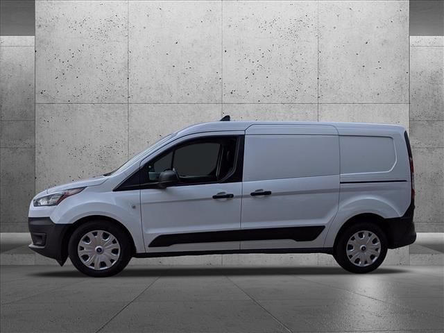 2021 Ford Transit Connect, Empty Cargo Van #M1486896 - photo 5
