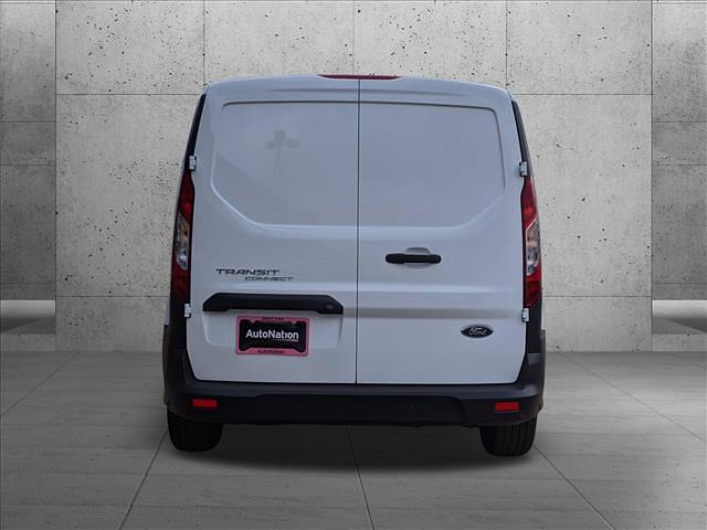 2021 Ford Transit Connect, Empty Cargo Van #M1486896 - photo 11