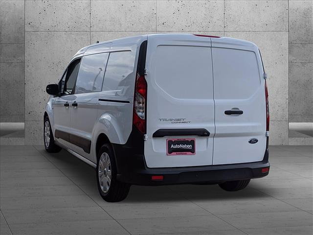 2021 Ford Transit Connect, Empty Cargo Van #M1486896 - photo 13