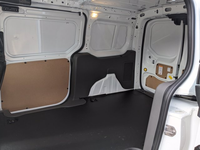 2021 Ford Transit Connect, Empty Cargo Van #M1486896 - photo 2