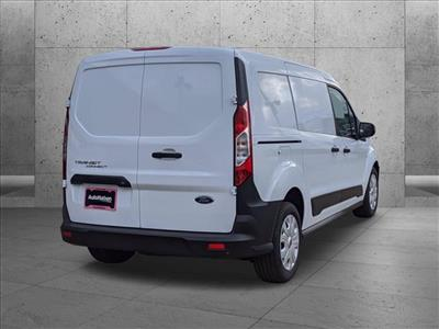 2021 Ford Transit Connect, Empty Cargo Van #M1486896 - photo 3