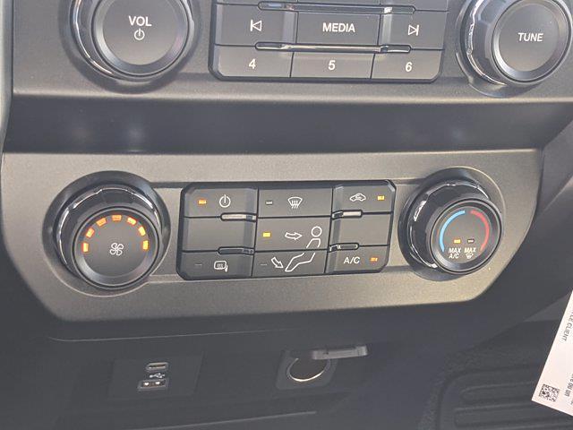 2021 Ford F-550 Regular Cab DRW 4x2, Cab Chassis #MDA14802 - photo 13