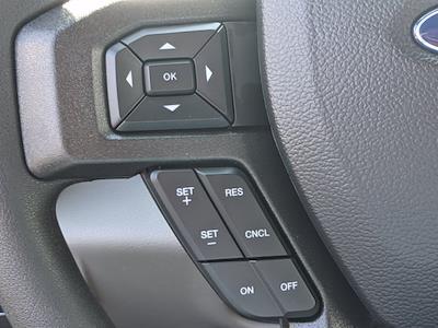 2021 Ford F-550 Regular Cab DRW 4x2, Cab Chassis #MDA14802 - photo 15