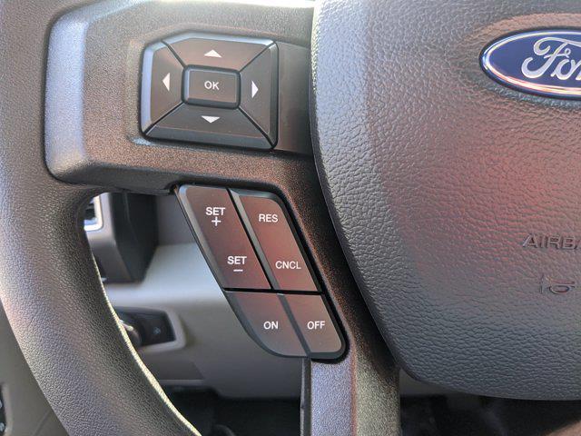 2021 F-550 Regular Cab DRW 4x2,  Cab Chassis #MDA14804 - photo 14