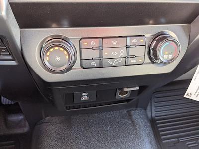2021 F-550 Regular Cab DRW 4x2,  Cab Chassis #MDA14804 - photo 15