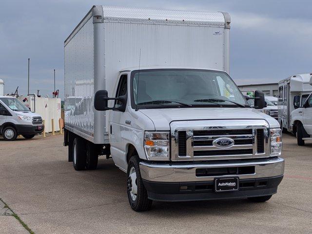 2021 E-350 4x2, Smyrna Truck Cutaway Van #MDC00581 - photo 8
