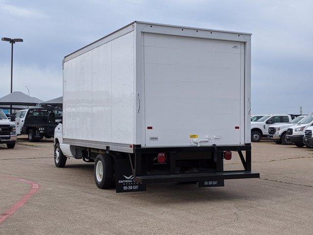 2021 Ford E-350 4x2, Smyrna Truck Cutaway Van #MDC00581 - photo 1