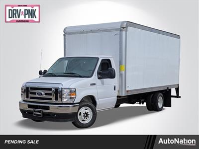 2021 E-350 4x2, Smyrna Truck Cutaway Van #MDC00581 - photo 1