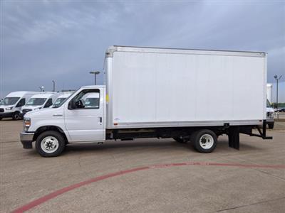 2021 E-350 4x2, Smyrna Truck Cutaway Van #MDC00581 - photo 6