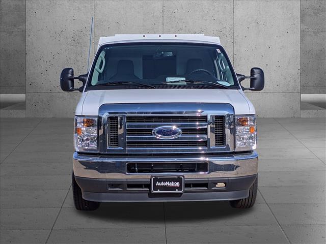 2021 Ford E-350 4x2, Rockport Service Utility Van #MDC33455 - photo 7