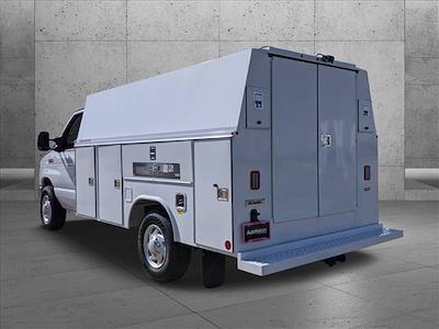 2021 Ford E-350 4x2, Rockport Service Utility Van #MDC33455 - photo 2