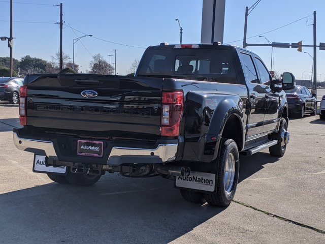 2021 Ford F-350 Crew Cab DRW 4x4, Pickup #MEC05435 - photo 4