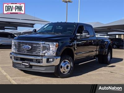 2021 Ford F-350 Crew Cab DRW 4x4, Pickup #MEC05435 - photo 1