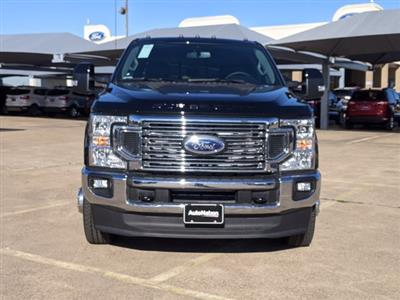 2021 Ford F-350 Crew Cab DRW 4x4, Pickup #MEC05435 - photo 10