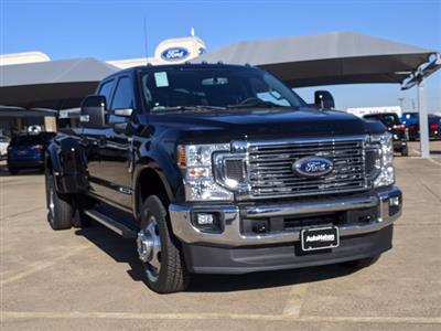 2021 Ford F-350 Crew Cab DRW 4x4, Pickup #MEC05435 - photo 12