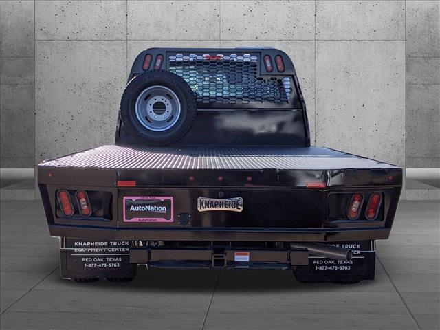 2021 Ford F-350 Regular Cab DRW 4x2, Knapheide Platform Body #MEC14454 - photo 10