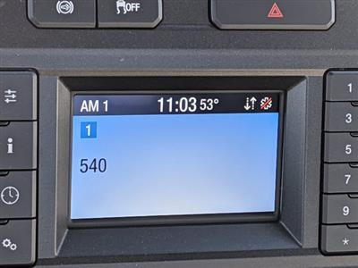 2021 Ford F-350 Regular Cab DRW 4x2, Knapheide Platform Body #MEC14454 - photo 14