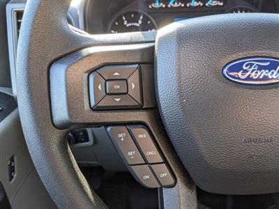 2021 Ford F-350 Regular Cab DRW 4x2, Knapheide Platform Body #MEC14454 - photo 17