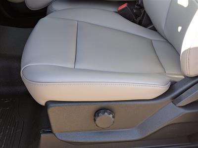 2021 Ford F-350 Regular Cab DRW 4x2, Knapheide Platform Body #MEC14454 - photo 5
